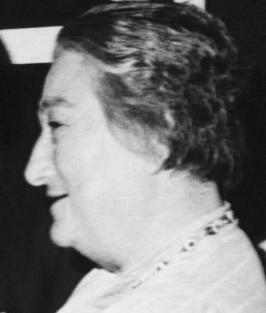 Yvonne Canu