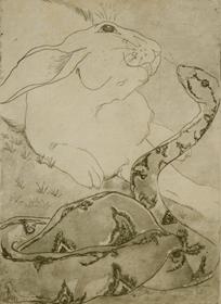 Orovida Pissarro - Fear