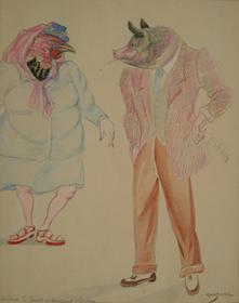 Georges Manzana Pissarro - Georges Manzana Pissarro