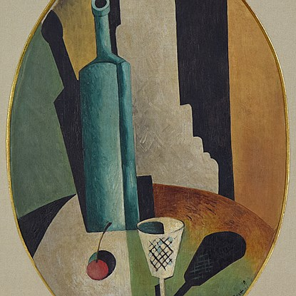 Nature Morte - Nathan Altman (1889 - 1970)
