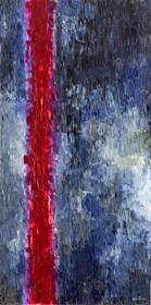 Lélia Pissarro, Contemporary - Open Gate