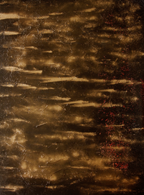 Lélia Pissarro, Contemporary - Blind folding