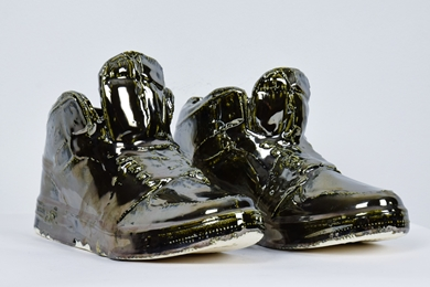 Nam Tran - Pluto Shoes