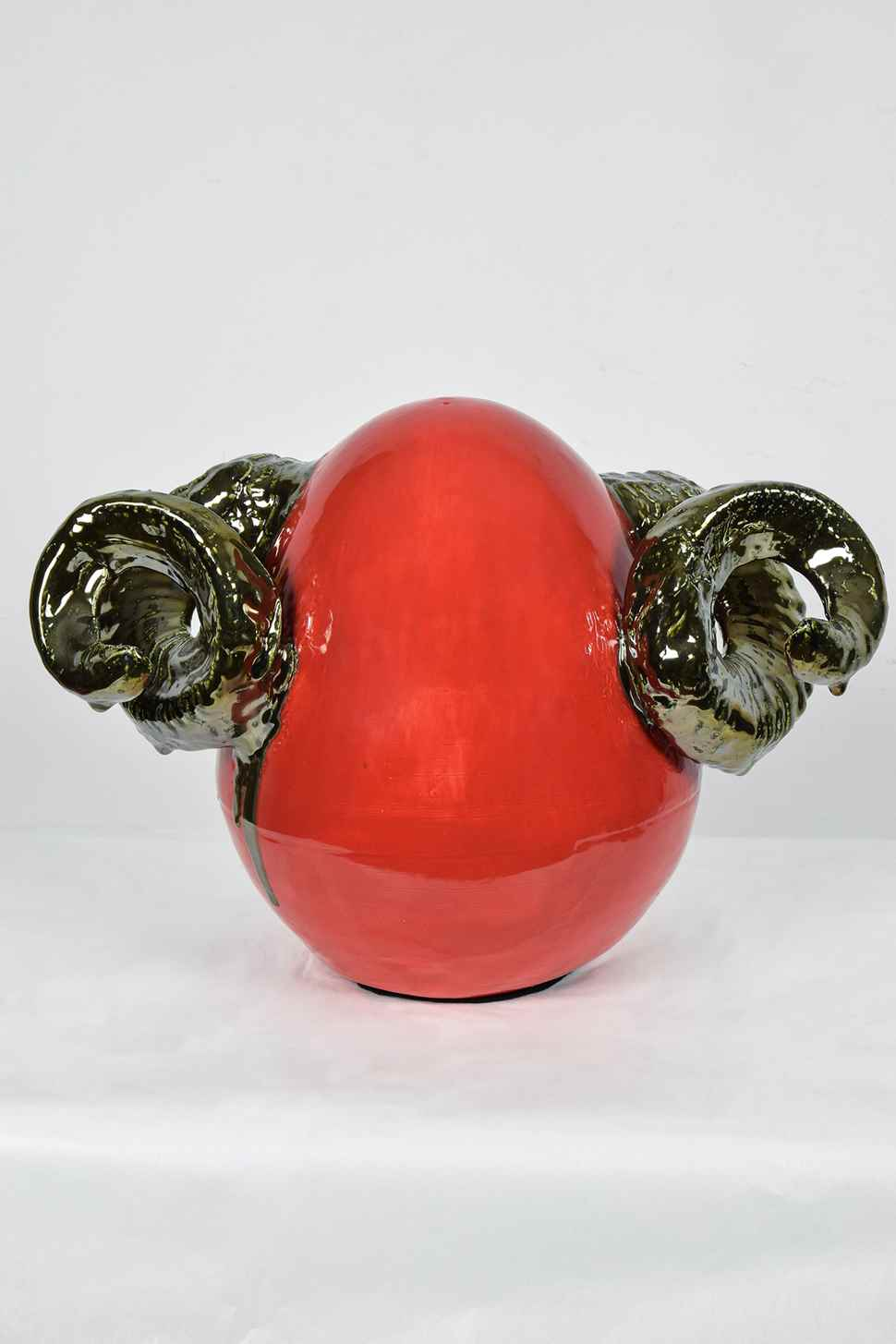 Horney Egg - Nam Tran (b. 1988 - )