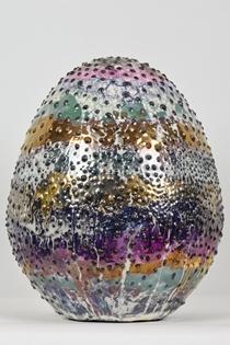 Nam Tran - Rainbow Egg