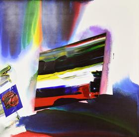 Paul Jenkins - Phenomena Prism Shadow