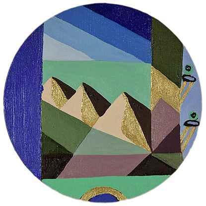 Change - Lyora Pissarro (b. 1991 - )