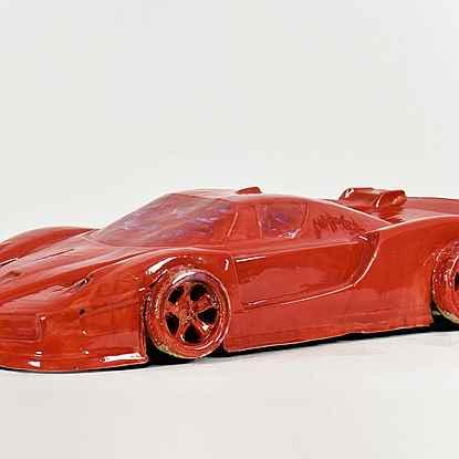 Formula 2 - Nam Tran (b. 1988 - )