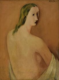 Léon Zack - Portrait