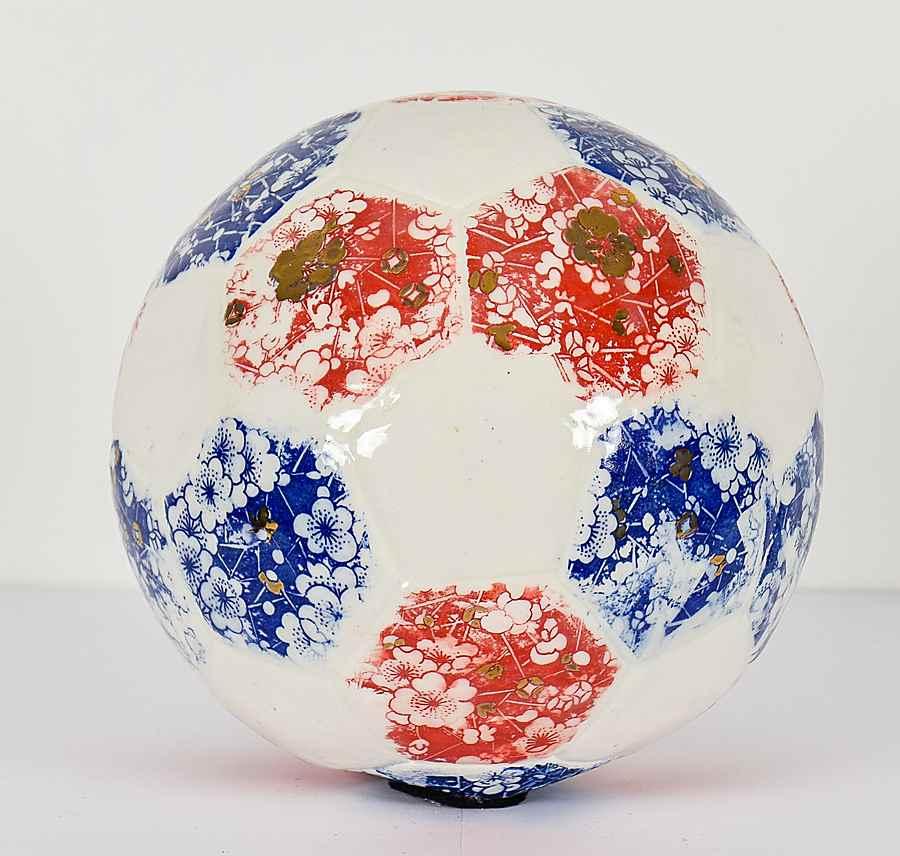 Blossom Ball - Nam Tran (b. 1988 - )