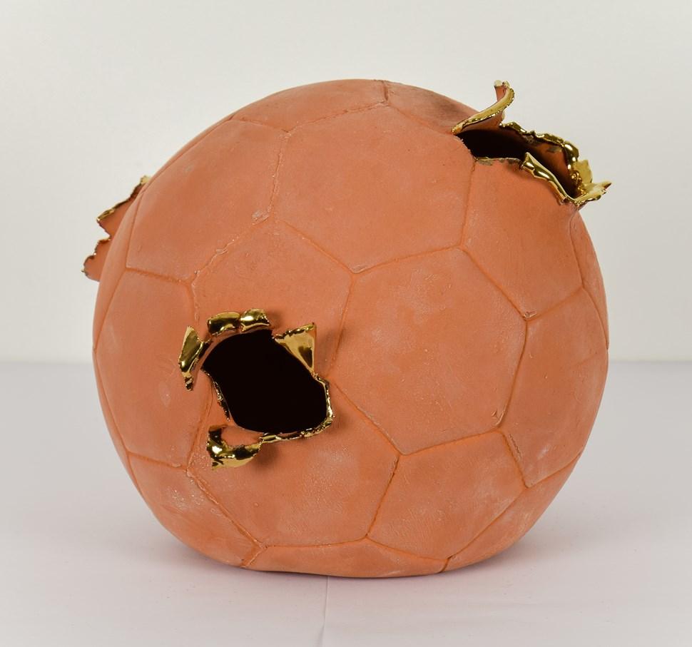 Terrafootball - Nam Tran (b. 1988 - )