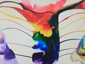 Paul Jenkins - Phenomena Spectrum Guardian