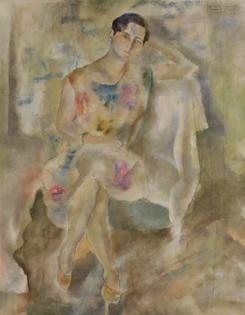 Jules Pascin - Mija