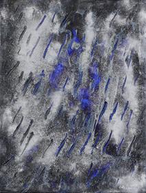 Lélia Pissarro, Contemporary - Fourmis