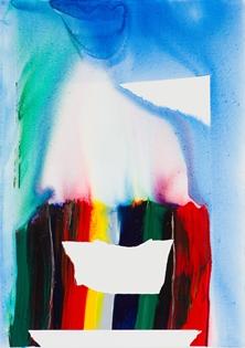 Paul Jenkins - Phenomena Prism Mirror