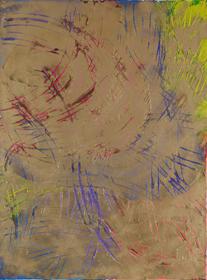 Lélia Pissarro, Contemporary - Gold Charlotte