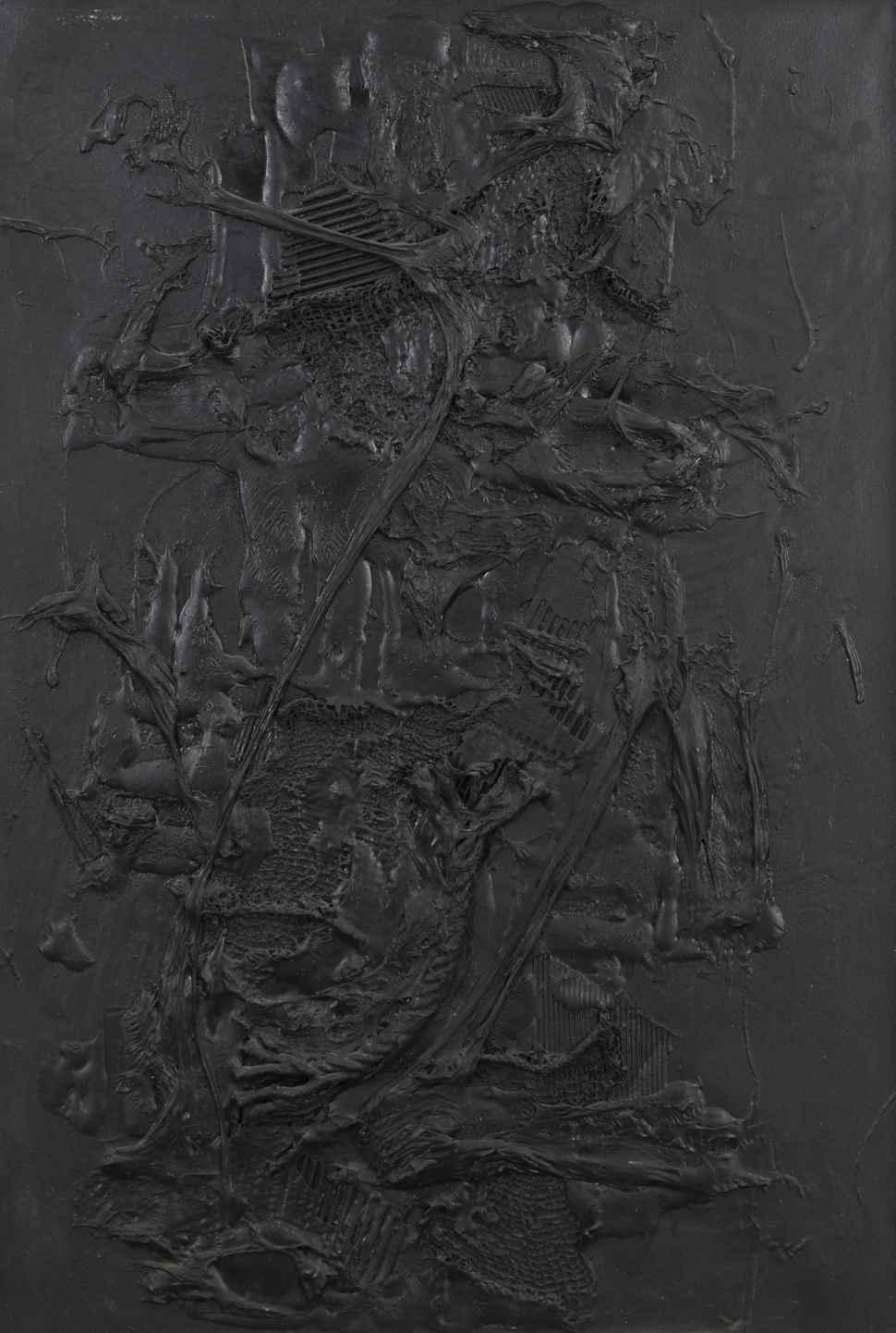 Composition - Aika Brown (1937 - 1964)