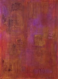 Lélia Pissarro, Contemporary - Transparency of Mental Content
