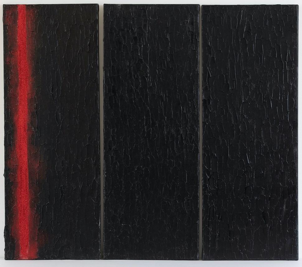 I Love You - Lélia Pissarro, Contemporary (b. 1963 - )