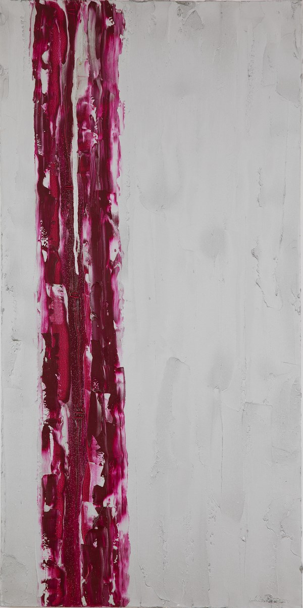 Memories - Lélia Pissarro, Contemporary (b. 1963 - )