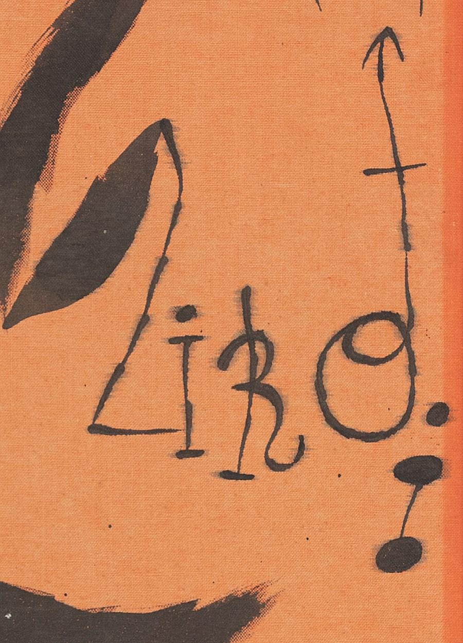 Les Essències de la Terra - Joan Miró (1893 - 1983)