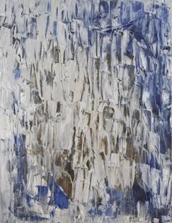Lélia Pissarro, Contemporary - Liberté Interdite