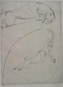 Orovida Pissarro - Curves