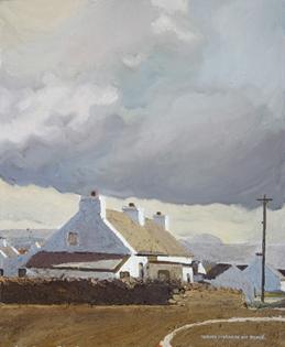 Hugues Pissarro dit Pomié - Maghery