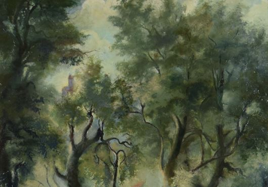 Félix II Pissarro