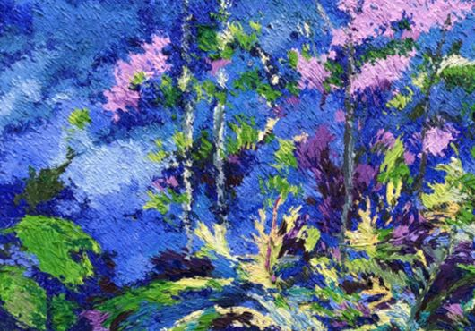 Lélia Pissarro Figurative