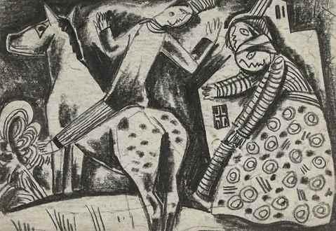 BélaKádár - The Rider