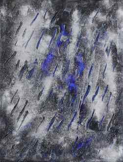 LéliaPissarro, Contemporary - Fourmis