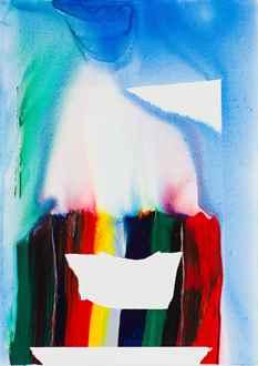 PaulJenkins - Phenomena Prism Mirror